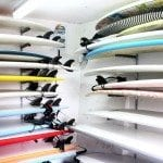 Surf Board to rent - Calhau Surf School