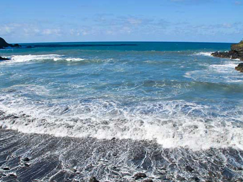 1. Praia de Alagoa