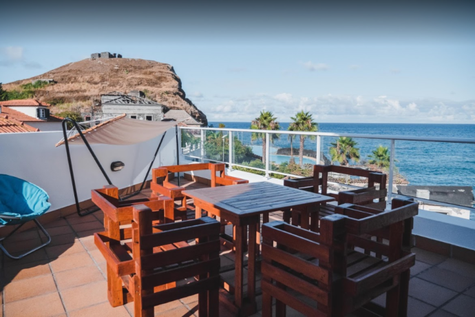 Madeira Nature Guest House 5